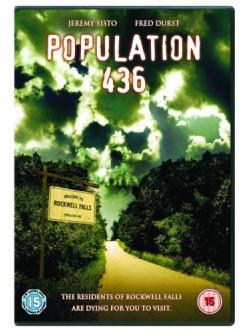 Population 436 [Edizione: Regno Unito] [ITA SUB]