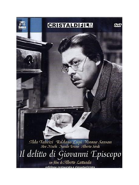 Delitto Di Giovanni Episcopo (Il)