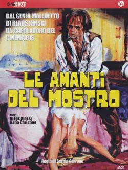 Amanti Del Mostro (Le)