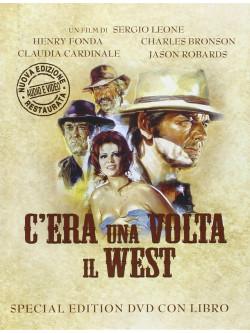 C'Era Una Volta Il West (SE) (Dvd+Libro)