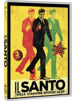 Santo (Il) - Stagione 03 02 (3 Dvd)