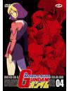 Mobile Suit Gundam 04 (Eps 12-15)