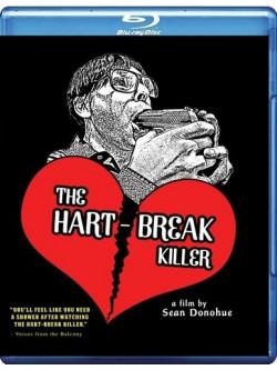 Hart-Break Killer [Edizione: Stati Uniti]