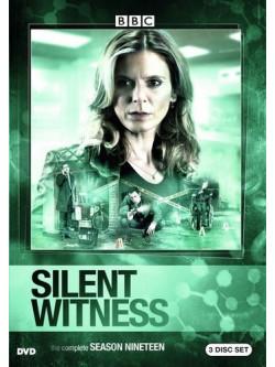 Silent Witness: Complete Season Nineteen (3 Dvd) [Edizione: Stati Uniti]