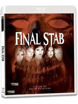 Final Stab [Edizione: Stati Uniti]