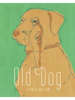 Old Dog [Edizione: Stati Uniti]
