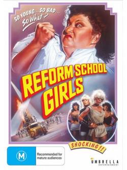 Reform School Girls [Edizione: Stati Uniti]