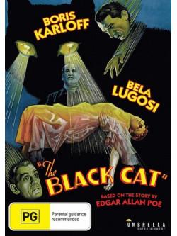 Black Cat [Edizione: Stati Uniti]