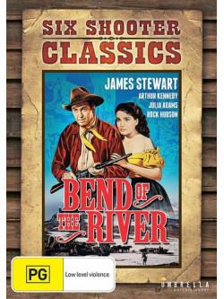 Bend Of The River [Edizione: Stati Uniti]