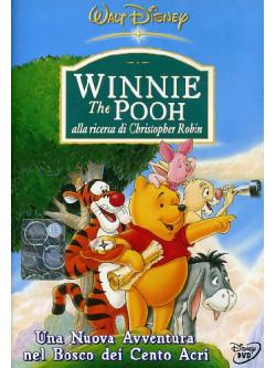 Winnie The Pooh - Alla Ricerca Di Cristopher Robin
