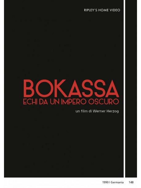Bokassa - Echi Da Un Regno Oscuro