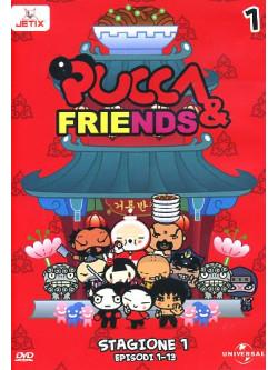 Pucca & Friends - Stagione 01 01