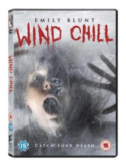 Wind Chill [Edizione: Regno Unito] [ITA]