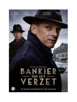 Bankier Van Het Verzet [Edizione: Paesi Bassi]