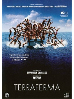 Terraferma [Edizione: Francia] [ITA]