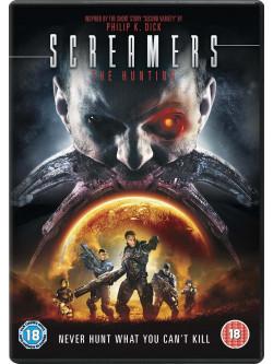 Screamers 2 - The Hunting [Edizione: Regno Unito] [ITA]