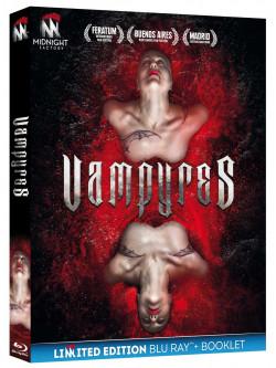 Vampyres (Blu-Ray+Booklet)