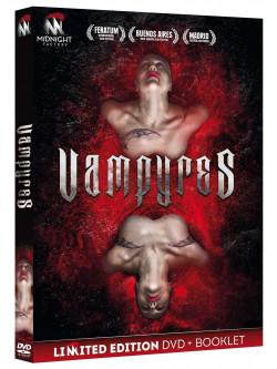 Vampyres (Dvd+Booklet)