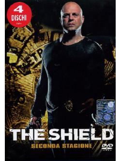 Shield (The) - Stagione 02 (4 Dvd)