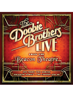 Doobie Brothers (The) - Live From The Beacon Theatre