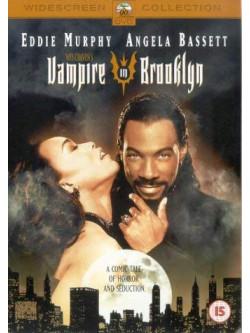 Vampire In Brooklyn [Edizione: Regno Unito]