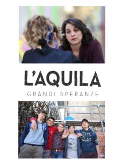 Aquila (L') - Grandi Speranze (3 Dvd)