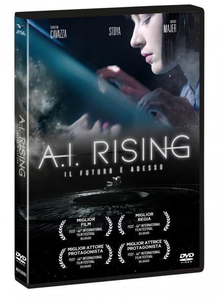 A.I. Rising - Il Futuro E' Adesso