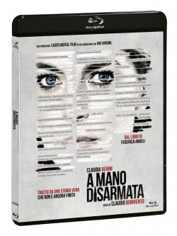 A Mano Disarmata (Blu-Ray+Dvd)