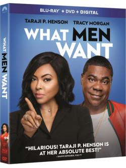 What Men Want (2 Blu-Ray) [Edizione: Stati Uniti]