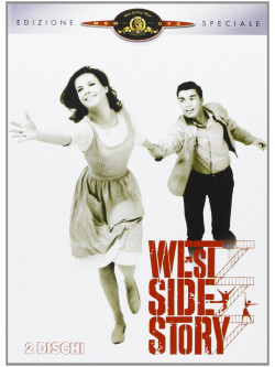 West Side Story (SE) (2 Dvd)
