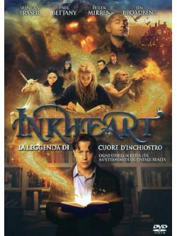 Inkheart - La Leggenda Di Cuore Di Inchiostro