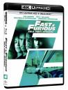 Fast And Furious - Solo Parti Originali (Blu-Ray 4K Ultra HD+Blu-Ray)