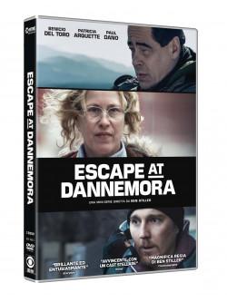 Escape At Dannemora - Stagione 01 (3 Dvd)
