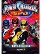 Power Rangers Spd 04