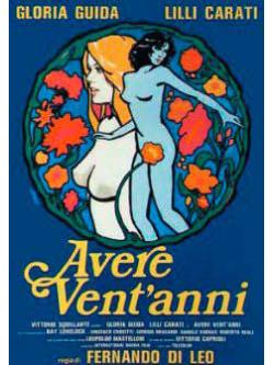 Avere Vent'Anni (Collector'S Edition)