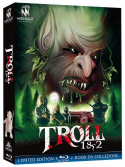 Troll Collection (Edizione Limitata) (3 Blu-Ray+Booklet)