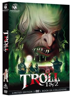 Troll Collection (Edizione Limitata) (3 Dvd+Booklet)