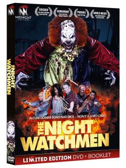 Night Watchmen (The) (Edizione Limitata) (Dvd+Booklet)