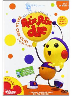 Rolie Polie Olie - Balla Con Olie