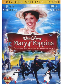 Mary Poppins (45° Anniversario) (SE) (2 Dvd)