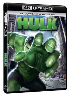 Hulk (Blu-Ray 4K Ultra HD+Blu-Ray)