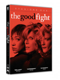 Good Fight (The) - Stagione 2 (4 Dvd)