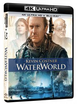 Waterworld (Blu-Ray 4K Ultra HD+Blu-Ray)
