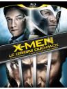 X-Men - L'Inizio / X-Men Le Origini - Wolverine (2 Blu-Ray)