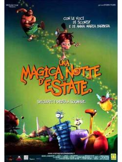 Magica Notte D'Estate (Una)