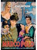 Marco Polo La Grande Avventura Di Un Italiano In Cina