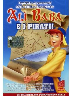 Ali Baba E I Pirati
