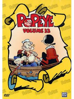 Popeye 22