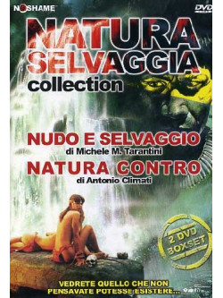 Natura Selvaggia Collection (2 Dvd)