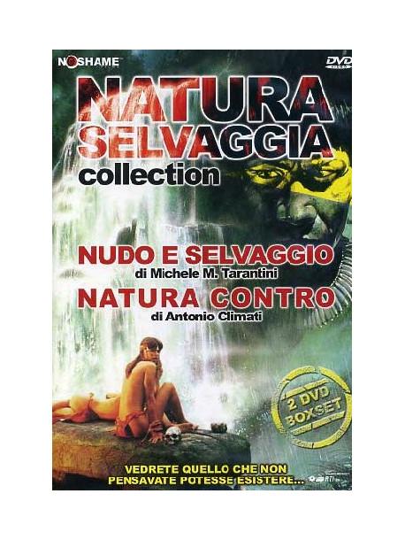 Natura Selvaggia Collection (2 Dvd)
